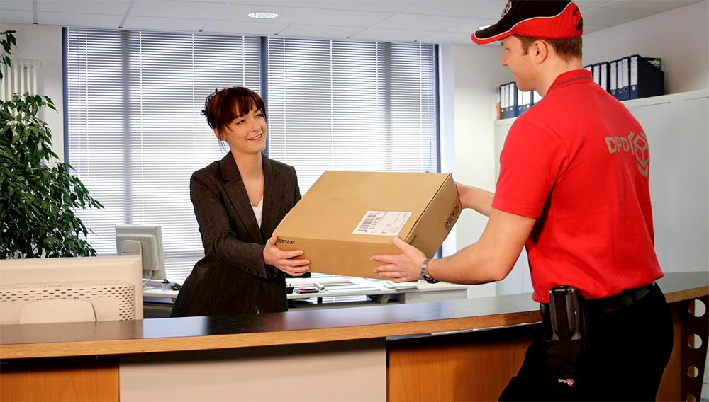 Courier & Transfer Services